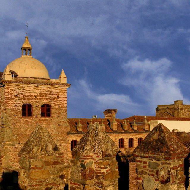 Toledo-Moctezuma Palace