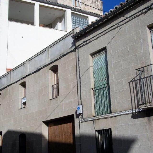 East Tower at Mérida's Door