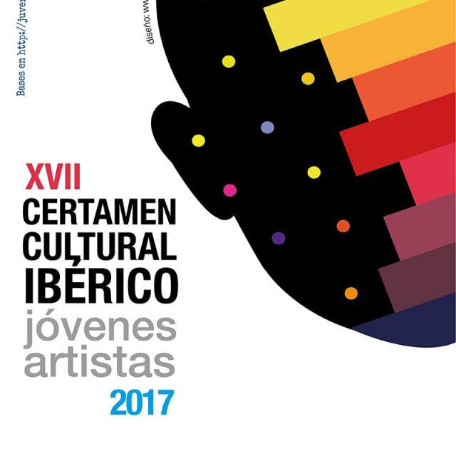 XVII Certamen Cultural Ibérico Jóvenes Artistas 2017
