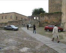 Comienza la renovación de permisos para los vehículos que circulen por la Ciudad Monumental