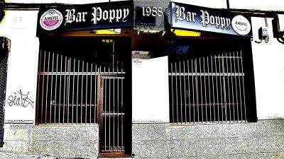 Bar Poppy