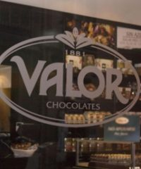 CHOCOLATERÍA VALOR