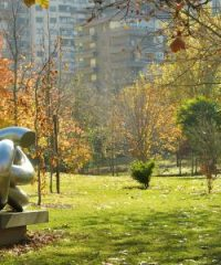 Parque del Príncipe
