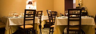Cáceres Restaurante Tapería