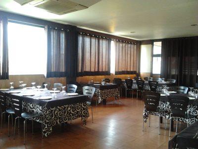 Camping Ciudad de Cáceres Restaurante