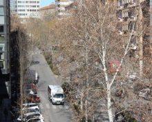 La Avenida Virgen de la Montaña permanecerá cerrada al tráfico el miércoles por las obras de asfaltado