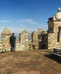Centro de Interpretación Torre de Bujaco
