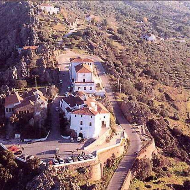 Santuario de la Virgen de la Montaña