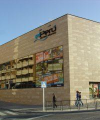Centro Deportivo El Perú Cáceres Wellness