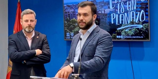 Cáceres se presentará en Fitur como 'un planazo'