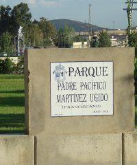 Parque de Padre Pacífico (Pacific Father's Park)