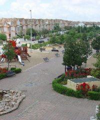 Castellanos Park
