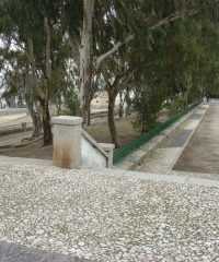 High Promenade (Promenade of Ibarrola)