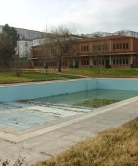 Piscina San Jorge