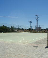 Pista Deportiva La Cañada