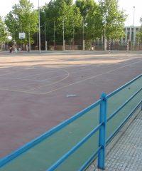 Pista Deportiva Llopis Ivorra