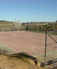 Pista Deportiva Parque del Príncipe