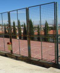 Pista Deportiva Fuente Rocha