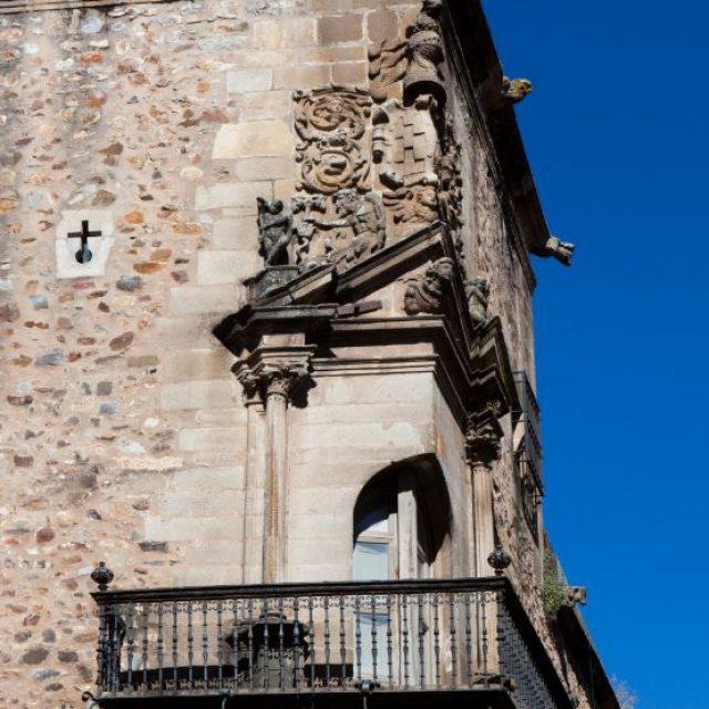 Palacio de Francisco de Godoy