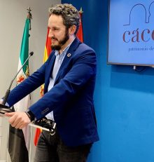 El ayuntamiento de Cáceres es el más transparente de Extremadura