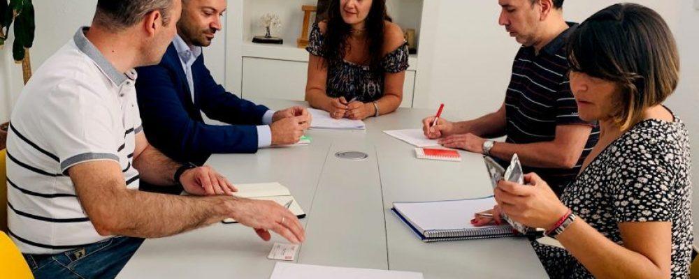El Ayuntamiento quiere que la Cámara de Comercio se reincorpore a IFECA