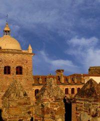 Palacio Toledo-Moctezuma