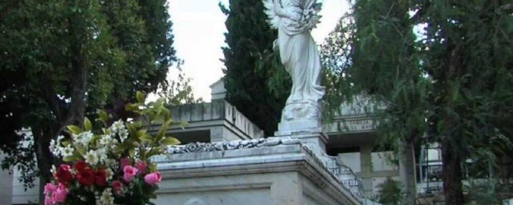 El Grupo Orizontia SL presenta la mejor oferta para las obras de ampliación del Cementerio local