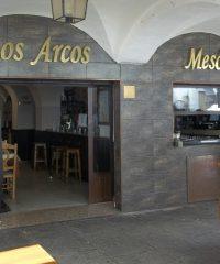 MESÓN LOS ARCOS