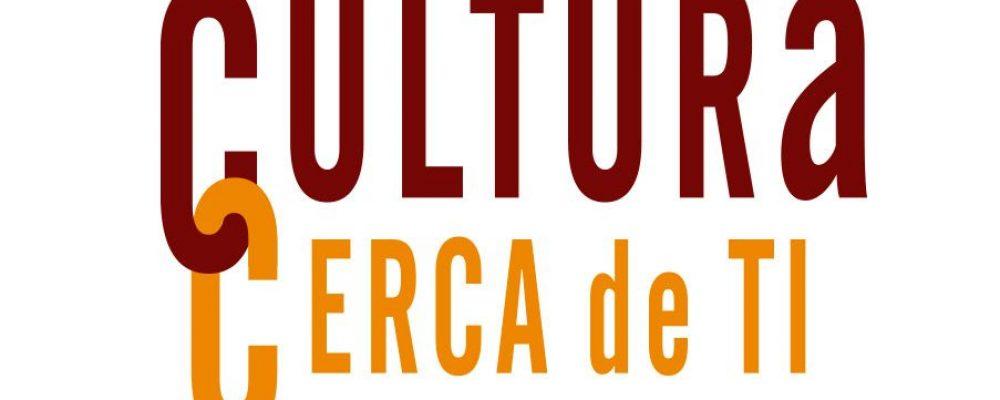 Cultura Cerca de ti: juegos, talleres, exposiciones – Junio 2018