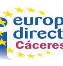 Convocatoria pública de una beca de formación en Europe Direct