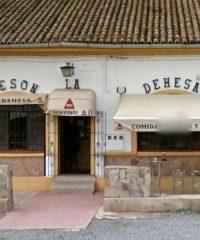 MESÓN LA DEHESA